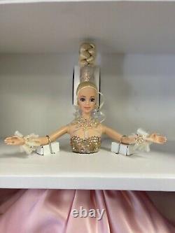 VHTF 1996 Pink Splendor Limited Edition Barbie 10,000 World wide. # 16091