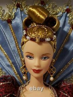 Venetian Opulence Barbie Doll 1999 Limited Edition Mattel 24501 Nrfb