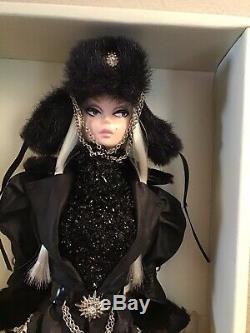 Verushka Silkstone Limited Barbie