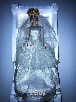 Wedding Party 1959 Limited Edition (1989) The Barbie Porcelain Collection