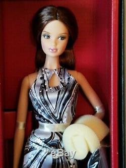1970 Amuro Namie Vidal Sassoon X Barbie Doll Loterie Japonaise Nfrb Limitée 300