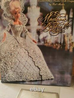 1997 Bob Mackie Madame Du Barbie Edition Limitée