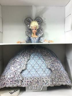 1997 Madame Du Barbie 10ème D'une Série De Dolls En Édition Limitée De Bob Mackie