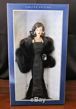 1999 Poupée Barbie Mattel Givenchy Édition Limitée Nrfb