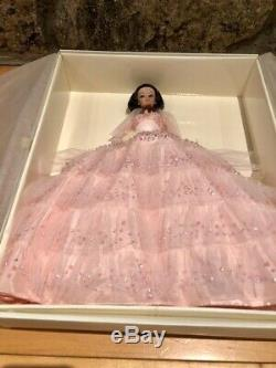 2000 Barbie Silkstone Mannequin Collection-in The Pink Limited Edition