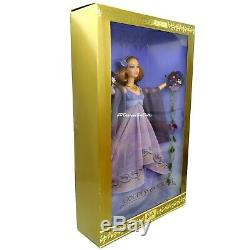 2000 Goddess Of Spring Limited Edition Barbie Doll