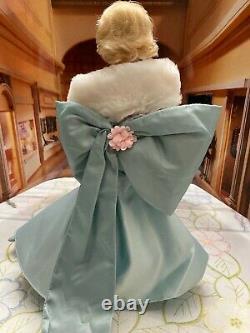 2000 Silkstone Fashion Model Barbie Delphine Doll Limited Edition No Box #26929