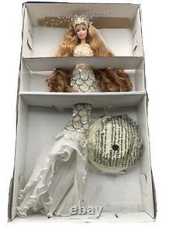 2001 Barbie Fantasy Enchanted Mermaid Limited Edition Doll #53978