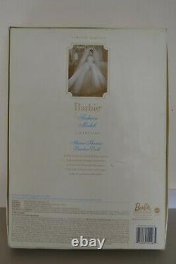 2002 Limited Edition Silkstone Bfmc Maria Therese Bride Barbie
