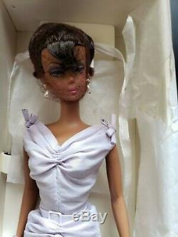 2002 Nib Sunday Best Barbie Doll Limited Edition Mannequin Collection
