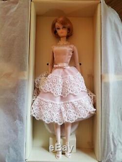 2008 Monnaie Dans L'encadré Silkstone Barbie Southern Belle Limited Edition Nrfb