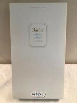 2012 Boater Ensemble Silkstone Barbie Limited Edition Nrfb