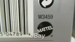 2012 Mattel Barbie Doll Stephen Burrows Pazette D'or Étiquette Collection Limitée