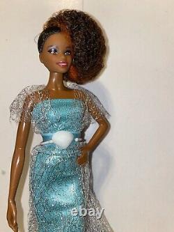 2020 Barbie Convention Aa Poupée Pièce Maîtresse. Très Limité