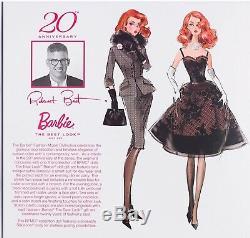 2020 Le Meilleur Look Barbie Gift Set En Stock / Expéditeur-sold Out / Edition Limitée