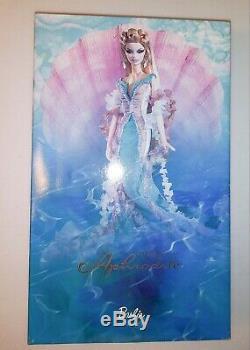Aphodite Barbie- Limitée Collector Edtion Poupée Mattel