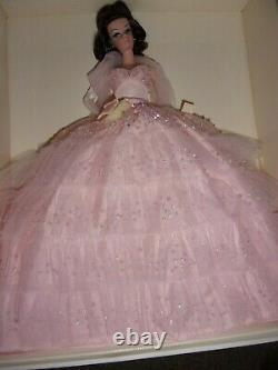 Barbie 2000 Dans Le Modèle Rose Fashion Edition Limitée