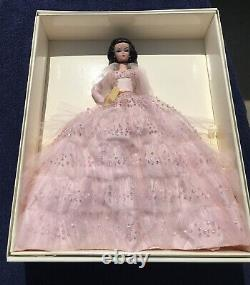 Barbie 2000 In The Pink Fashion Model Collection Limited Edition Onf