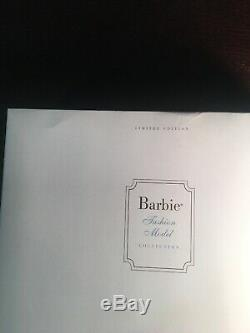 Barbie 2001 Poupée Mannequin Silkstone Provencale En Édition Limitée # 50829 Nouveau