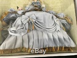 Barbie 2003 Marie Antoinette Doll Nib Coa Edition Limitée