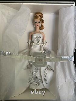Barbie 2003 Silkstone Joyeux Limited Edition Nrfb