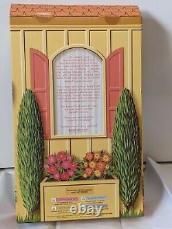 Barbie Apprend À Cuisiner Vintage Repro Mattel Poupée Limited Edition Mod Rare Onrfb