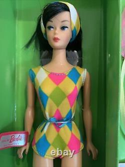 Barbie Collectibles Couleur Magic Barbie Doll (2003)reproduction Mib Limited Ed
