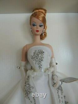 Barbie Collection Silkstone Joyeux Bmmc Limited 2003 Neuve