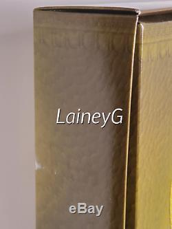 Barbie Comme Medusa Gold Label Très Rare Déesse Signature Series 2008 Limitée 6500