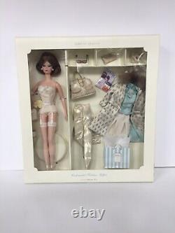 Barbie Continental Holiday Gift Set Fashion Model Collection Nouveau Nrfb Limited