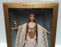 Barbie Déesse De La Sagesse Doll 28733 Collection De Déesse Classique Edition Limitée