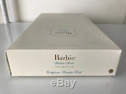 Barbie, Delphine, Édition Limitée 2000, Silkstone, Modèles De Mode, Nrfb, Mattel