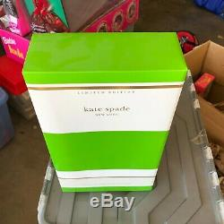 Barbie Doll Collectables Kate Spade New York, Limited Edition 2003