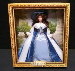 Barbie Duchess Emma Doll 2003 Edition Limitée Collection Portrait Doll B3422