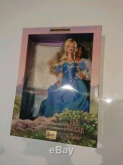 Barbie Edition Limitée Jude Deveraux Le Rider