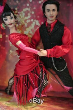 Barbie Et Ken Tango Giftset, Édition Limitée De 2002