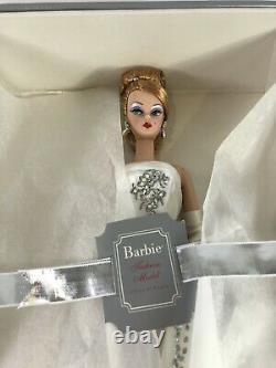 Barbie Exclusive Edition Limitée Joyeux Fashion Model Collection Silkstone Nrfb