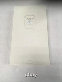 Barbie Fadhion Modèle Collection Limited Edition Lisette