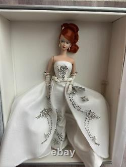 Barbie Fao Exclusive Limited Edition Joyeux Fashion Model Collection Silkstone