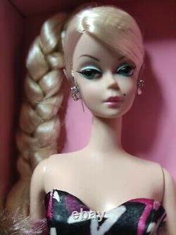 Barbie Fashion Model Collection, 45 E, 2003, Silkstone, Nrfb, Edition Limitée