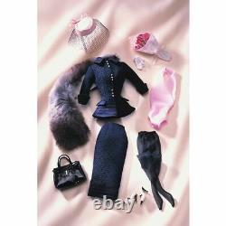 Barbie Fashion Model Collection Déjeuner Au Club Fashion Limited Edition