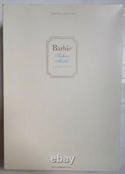 Barbie Fashion Model Collection, Maria Therese, Silkstone, Nrfb, Edition Limitée
