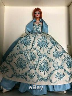 Barbie Fashion Model Poupée Provencale Silkstone Limited Edition Prix Pour Vendre