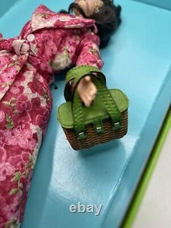 Barbie Kate Spade 2003 Edition Limitée Gold Label Barbie Doll