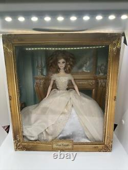 Barbie Lady Camille Doll -limited Edition Portrait Collection Poupée B1235