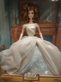 Barbie Lady Camille Poupée Barbie 2003 Edition Limitée De La Collection Portrait