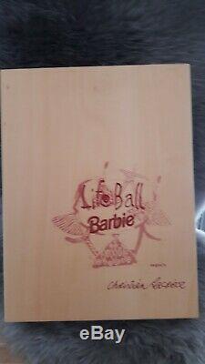 Barbie Life Ball Christian Lacroix Nrfb, Limitée, Rare, Livraison Gratuite En Allemagne