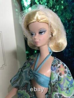 Barbie Limited Edition Silkstone 2006, Tweed En Effet Fashion Model Collection