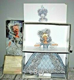 Barbie Madame Du Par Bob Mackie Designer Doll Limited Edition 1997