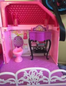 Barbie Malibu Dreamhouse Édition Limitée! Difficile À Trouver